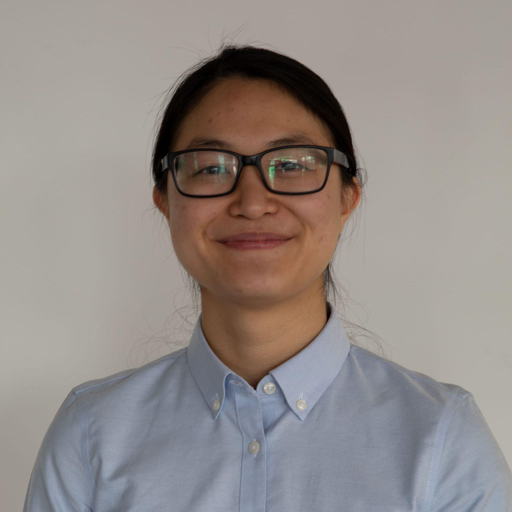 Veronica Lai